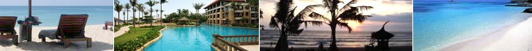 Resort Hotels Caribbean